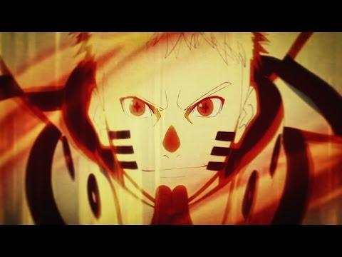 Boruto: Naruto the Movie [AMV] HD  - Right Here