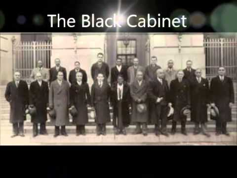 roosevelts black cabinet fdr and the black cabinet 163