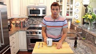 How to Make a Microwave Frittata | Kitchen Tips with Jon Ashton thumbnail