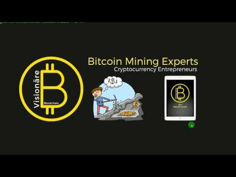 Bitclub Network Bitcoin Mining News 2017 Bitcoins verdienen generieren Blockchain Technologie