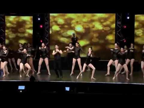 BSDA - Eye of the Tiger - Choreography by Eden Ellis and Greg Goss