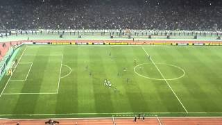 Video Gol Pertandingan Besiktas vs Club Brugge