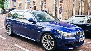 Обзор BMW E60 E61 530D Xdrive, на что смотреть при покупке, реальные расходы владения после 200 тыс.