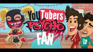 YOUTUBERS PIÑATA WALKTHROUGH