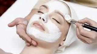 Bleach karne ka sahi tarika 15minutes skin whitening foaming facial bleach get fairer& tighter skin