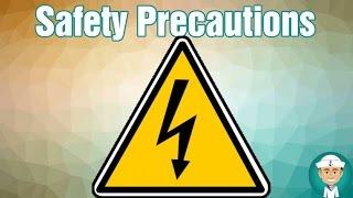 Video Safety Precautions During General Electric Maintenance download MP3, 3GP, MP4, WEBM, AVI, FLV Juni 2018