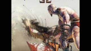 The God of War Soundtrack OST Zeus' Wrath Divine (LISTEN IT)