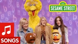 Sesame Street: Dixie Chicks And Muppets Sing No Letter Better