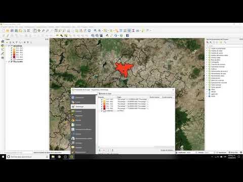 Automatización de planos en QGIS 3