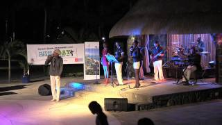 Playing for Change Mauritius part3
