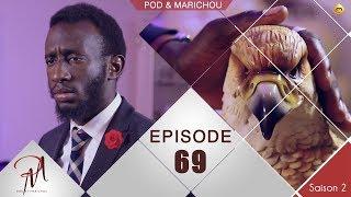 Pod et Marichou - Saison 2 - Episode 69 - VOSTFR