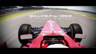 Racing Simulation   1080 3