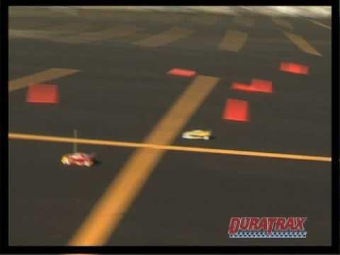 Spotlight: DuraTrax 1:18 Vendetta TC Touring Car EP RTR