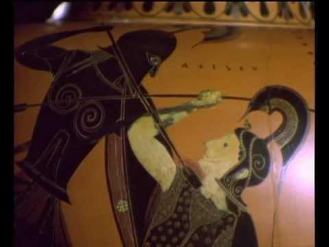 BBC: Искусство всемирной живописи. Греция и Рим