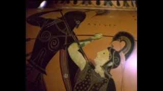 BBC: Искусство всемирной живописи. Греция и Рим(Оригинальное название: BBC: Sister Wendy's Story Of Painting Категория: Жанровое видео Жанр: Документальный Год: 1997 Рассказы..., 2012-03-17T15:30:28.000Z)