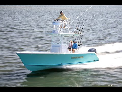 Florida Sportsman Best Boat- Carolina Skiff 21LS, Stuart Boatworks 23, Carolina Skiff 26 Ultra Elite