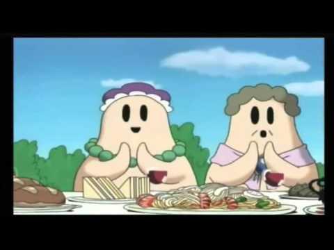 Kirby Right Back at Ya HD Episode 2 A Blockbuster Battle - HD