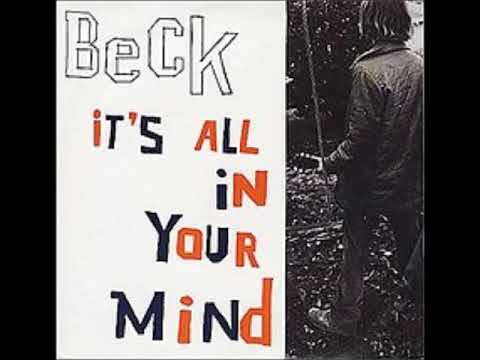 Beck - Whiskey Can Can - 1995 song taken from
