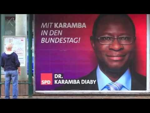 German 340 African Diaspora in German-speaking Europe