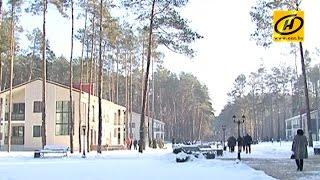 Руководители польских турагенств на экскурсии по здравницам Беларуси