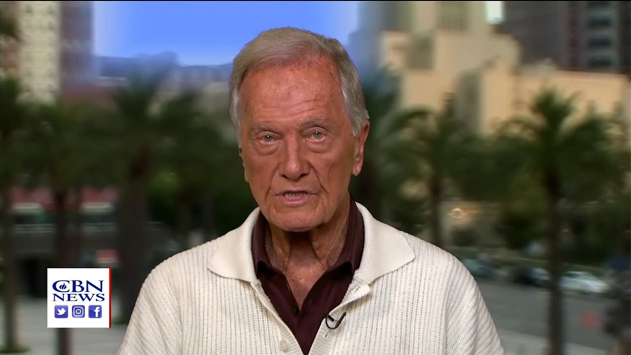 Pat Boone Remembers Little Richard: 'He Knew He Had to Be ...