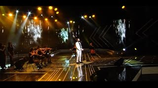 X-Factor4 Armenia-Gala Show 6-Tyom/Amy Winehouse-Back To Black-26.03.2017