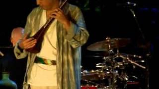 Peter Gabriel feat. Sevara Nazarkhan