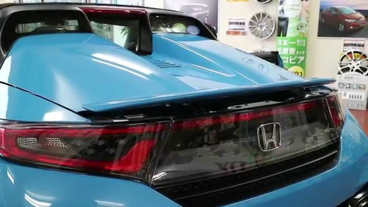 Honda S66 >> Honda S66 2019 2020 Top Upcoming Cars