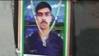 Video shows Pakistani soldier sharing details of Kargil martyr Captain Kalia's encounter