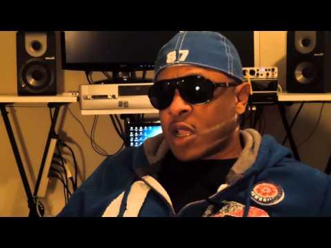 "Gangsta Pat ""Live From BlackHaven"" Promo"