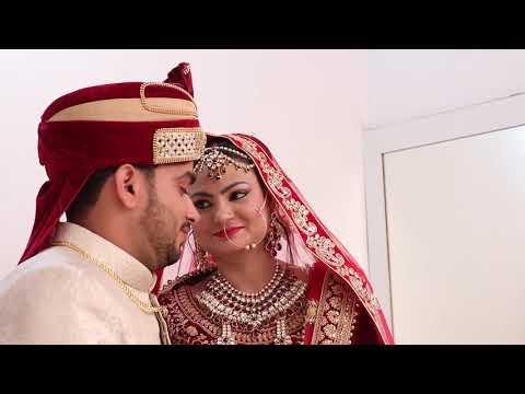 Irfan+Nagma Wedding teasure