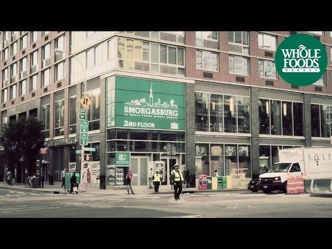 Introducing Smorgasburg | Whole Foods Market