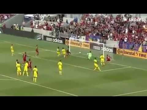Лучшие розыгрыши штрафных в истории футбола - Видео онлайн