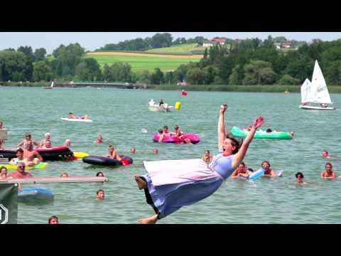 Dirndl-Flug-Tag | Waging am See