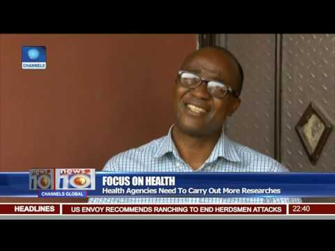 Focus On Health: Safety Of Soft Drinks In Nigeria