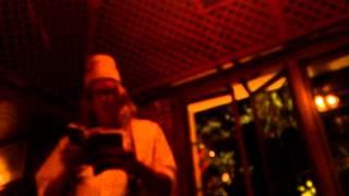 Anthony Ausgang, Cat And Fiddle, Sunset Strip, LA