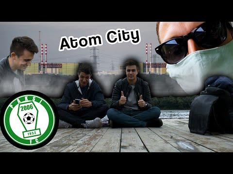 """Dartsszal döntöttük el hogy melyik NB1-es focimeccsre megyünk! *Atom """"jó"""" meccs Atom cityben* thumbnail"""