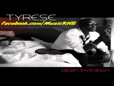 Tyrese feat. Brandy - Rest Of Our Lives (Open Invitation) 2011HD