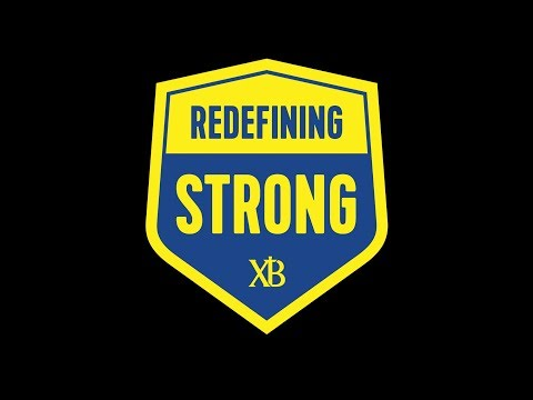 Xaverian Brothers High School - Redefining Strong