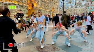 버스킹 EXID(이엑스아이디)] L.I.E 엘라이 SIDE CAM dance cover by FLOWEN