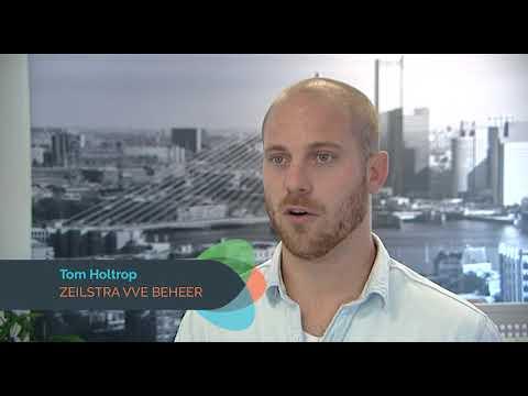 Zeilstra VVE 'Wij ondersteunen de VVE'