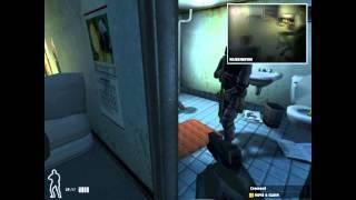 [Hun]Swat 4:Mission 1 (Multiplayer)