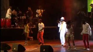 Смотреть клип Matias Damásio - Mboa Ana