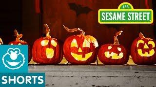 Sesame Street: H is for Halloween