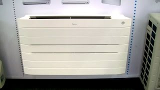 Daikin Nexura - напольный блок с теплоизлучающей панелью(Заказ энергосберегающих систем вентиляции, кондиционирования, отопления тепловыми насосами, теплыми пола..., 2015-03-26T13:38:51.000Z)