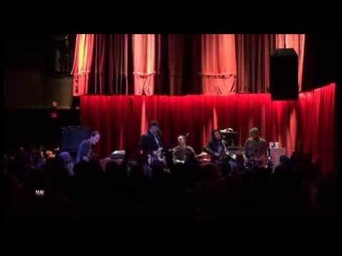 Donna The Buffalo - 01.31.15 - whole show - Ardmore, PA