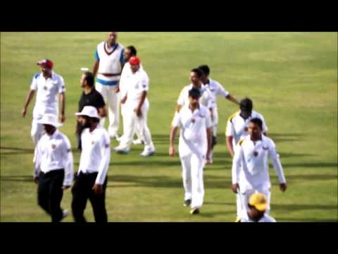 TITANS CC UAE VS WOMBATS YELLOW - DSL -  MATCH HIGHLIGHTS @ ICC CRICKET ACADEMY SPORTS CITY