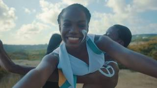 quotHELENquot - Various Artistes  SHR St Lucia 40th Independence Dance Cover