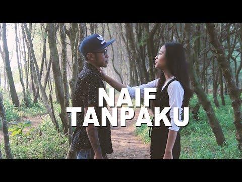 Naif - Tanpaku - Cover Anindita Hanifan