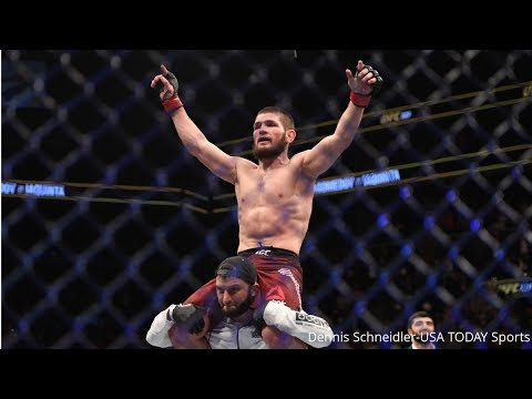 Khabib vs McGregor - Post-Fight Analysis - Coach Zahabi